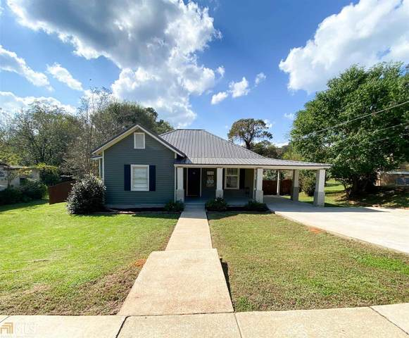 704 S Lee St, Lagrange, GA 30240 (MLS #8876829) :: Buffington Real Estate Group