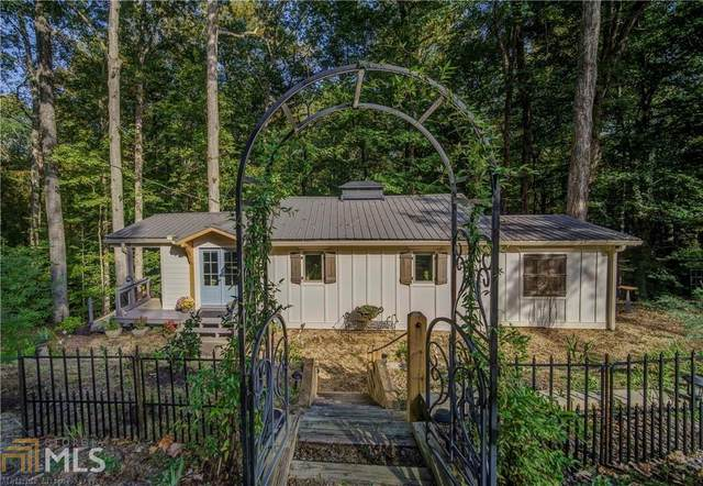 120 Maple Street, Roswell, GA 30075 (MLS #8876858) :: The Realty Queen & Team
