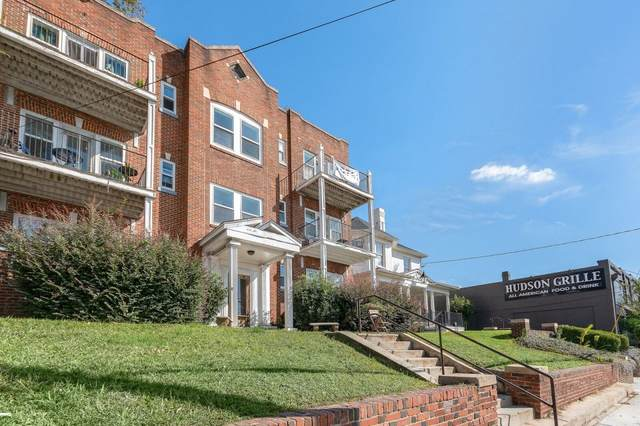 373 Moreland Ave #306, Atlanta, GA 30307 (MLS #8876865) :: AF Realty Group