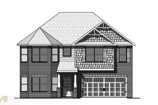 1293 Towncastle Way 53C, Buford, GA 30518 (MLS #8876896) :: Crown Realty Group