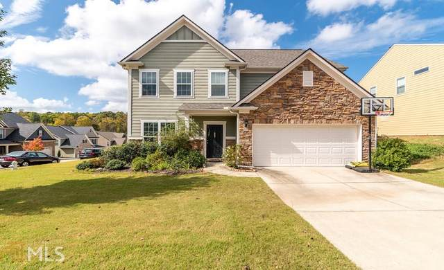652 Barley Hill Ln, Sugar Hill, GA 30518 (MLS #8876902) :: Keller Williams Realty Atlanta Partners