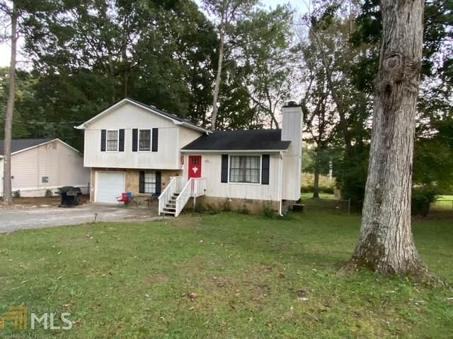 3116 Gwinnstone Cir, Snellville, GA 30078 (MLS #8876905) :: AF Realty Group