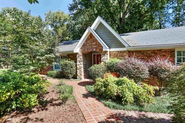 5855 Brookgreen Rd, Sandy Springs, GA 30328 (MLS #8876914) :: Keller Williams Realty Atlanta Partners