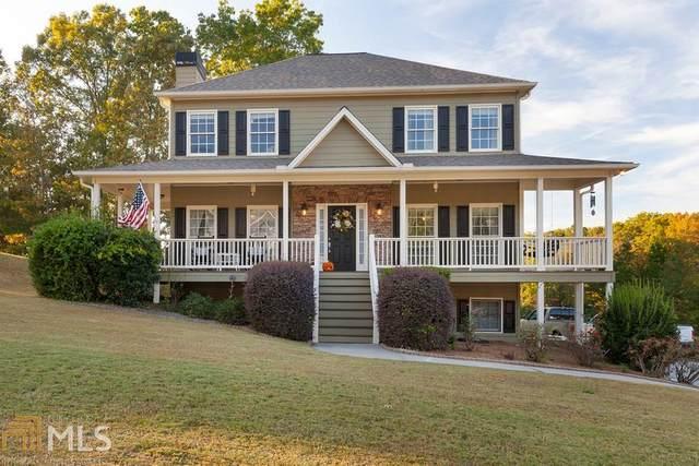 144 Arbor Chase Pkwy, Rockmart, GA 30153 (MLS #8876916) :: Keller Williams Realty Atlanta Partners