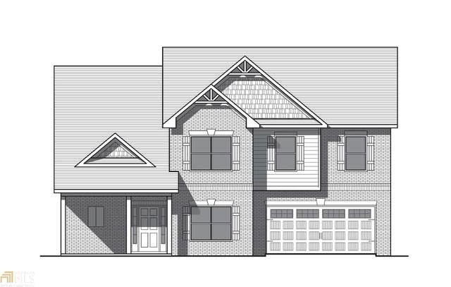 1263 Towncastle Way 54C, Buford, GA 30518 (MLS #8876924) :: Crown Realty Group
