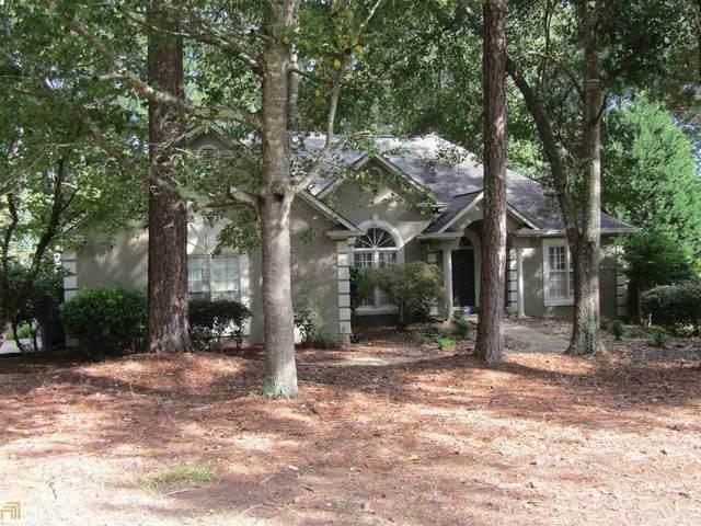 1320 Lakehaven, Mcdonough, GA 30253 (MLS #8876952) :: RE/MAX One Stop