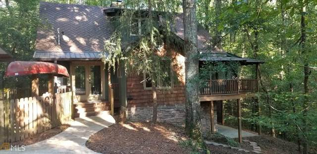 2422 SW Highway 138, Conyers, GA 30094 (MLS #8876970) :: Military Realty