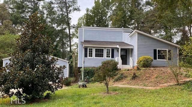 1051 Briarwood Trl, Watkinsville, GA 30677 (MLS #8876978) :: Team Reign