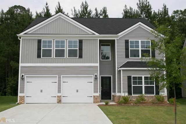 138 N Meadows Ridge Dr #07, Grantville, GA 30220 (MLS #8877044) :: Bonds Realty Group Keller Williams Realty - Atlanta Partners