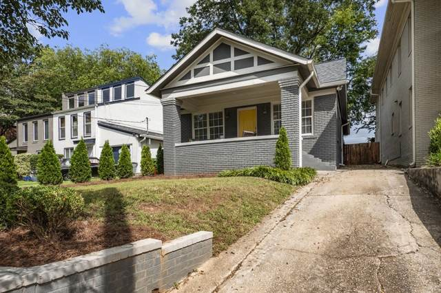 547 Parkway Dr, Atlanta, GA 30308 (MLS #8877051) :: Team Cozart