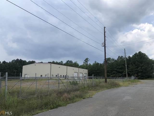 1225 Veal, Cedartown, GA 30125 (MLS #8877077) :: Scott Fine Homes at Keller Williams First Atlanta