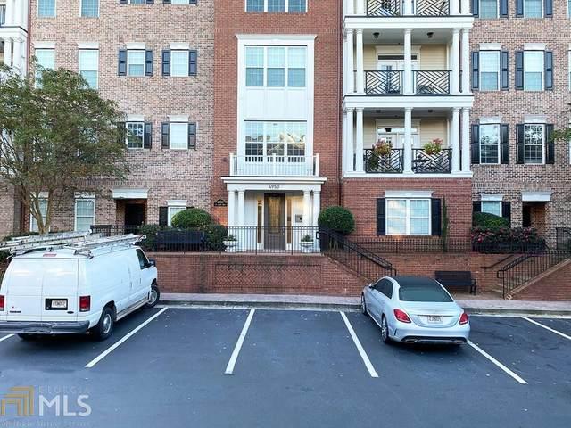 4950 Ivy Ridge Dr #206, Smyrna, GA 30080 (MLS #8877087) :: Keller Williams