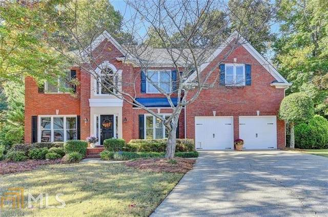 12940 Meridian Xing, Alpharetta, GA 30005 (MLS #8877090) :: Keller Williams Realty Atlanta Partners