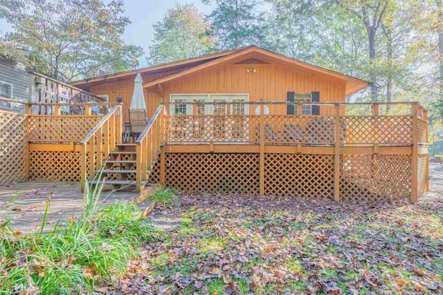 443 Hillshore Rd, Lavonia, GA 30553 (MLS #8877104) :: Buffington Real Estate Group
