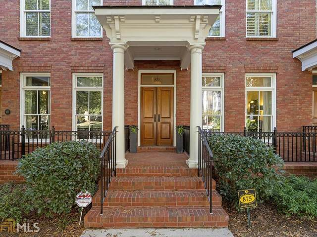 875 Inman Village Pkwy, Atlanta, GA 30307 (MLS #8877107) :: Team Cozart