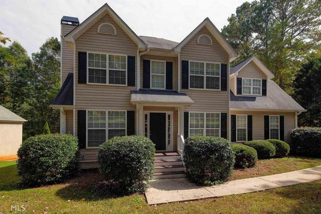 60 Mossy Holw, Newnan, GA 30265 (MLS #8877111) :: Michelle Humes Group