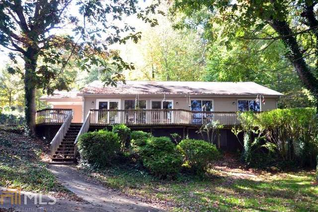 246 Bertha Allen Rd, Westminster, SC 29693 (MLS #8877125) :: Scott Fine Homes at Keller Williams First Atlanta