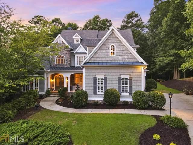 430 Ansher Ct, Roswell, GA 30075 (MLS #8877130) :: HergGroup Atlanta
