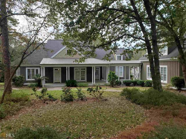 311 Dogwood, Statesboro, GA 30461 (MLS #8877140) :: Better Homes and Gardens Real Estate Executive Partners