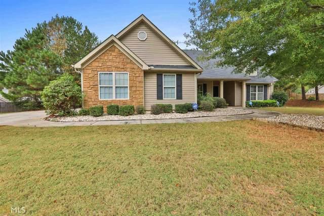 103 Fuller Ct, Grantville, GA 30220 (MLS #8877185) :: Regent Realty Company