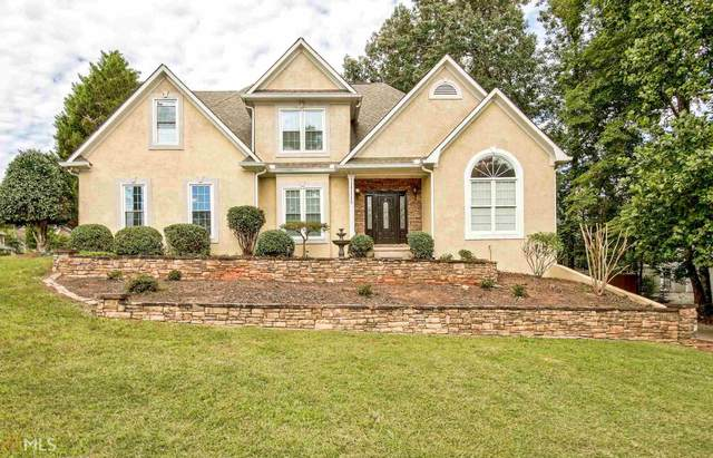 111 Planterra Way, Peachtree City, GA 30269 (MLS #8877198) :: Michelle Humes Group