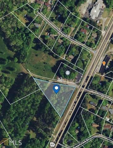 3810 Mcever Rd, Oakwood, GA 30566 (MLS #8877206) :: Scott Fine Homes at Keller Williams First Atlanta