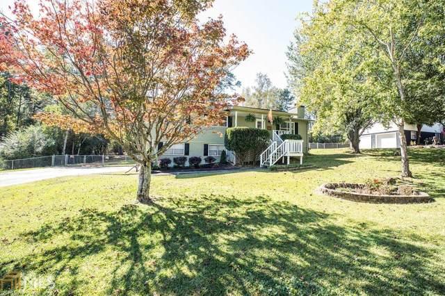 75 S Meadowcliff Circle, Carrollton, GA 30116 (MLS #8877222) :: Rettro Group