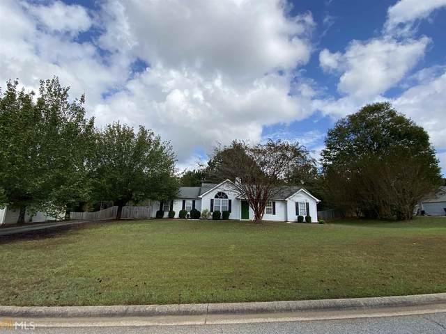 53 Hayward Bishop Way, Senoia, GA 30276 (MLS #8877227) :: Tim Stout and Associates