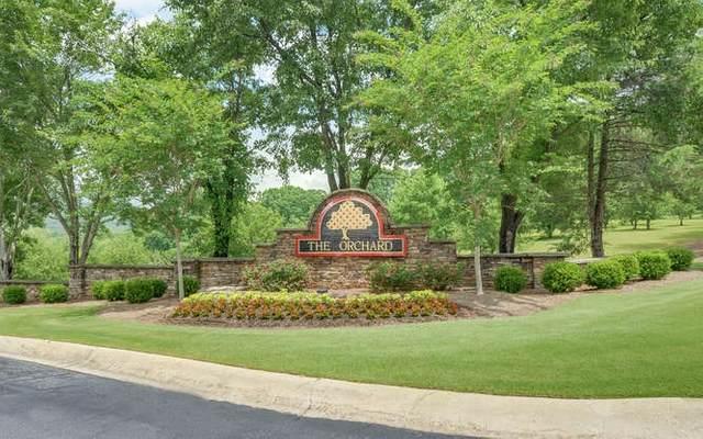 0 Crabapple Crabapple Lot 105E, Clarkesville, GA 30523 (MLS #8877262) :: Keller Williams