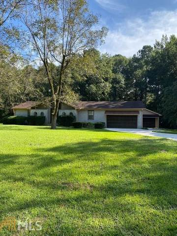 94 Cumberland Rd, Griffin, GA 30224 (MLS #8877289) :: The Realty Queen & Team