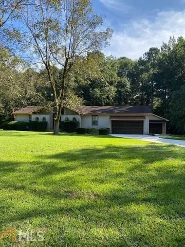 94 Cumberland Rd, Griffin, GA 30224 (MLS #8877289) :: Scott Fine Homes at Keller Williams First Atlanta