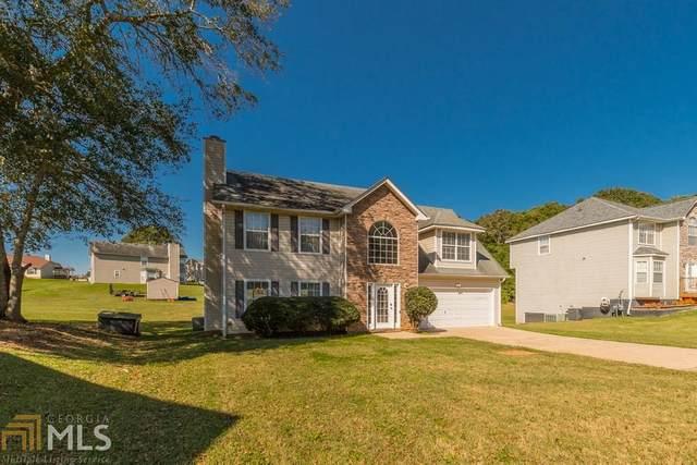 175 Cinnamon Oak Circle, Covington, GA 30016 (MLS #8877303) :: Rettro Group