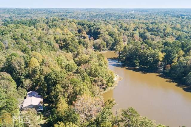 130 Lakeside Trail, Fayetteville, GA 30214 (MLS #8877320) :: Rettro Group