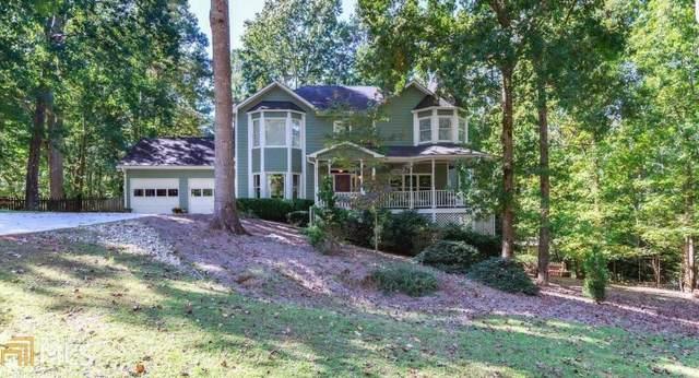 1205 Cherry Lane, Canton, GA 30114 (MLS #8877321) :: Rettro Group