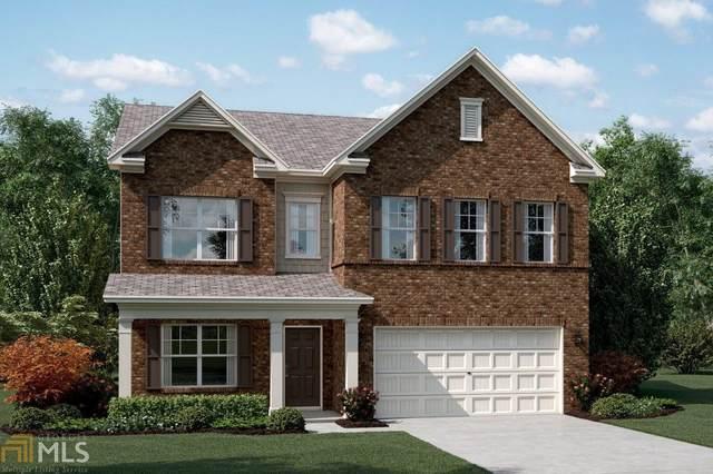 396 Round Pond Dr, Lilburn, GA 30047 (MLS #8877339) :: Keller Williams Realty Atlanta Partners