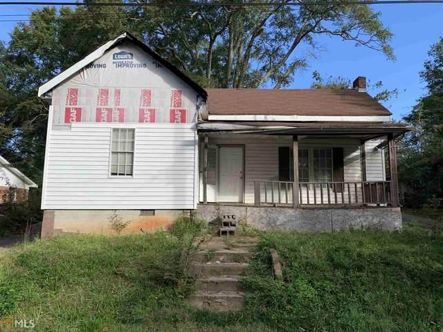 15 3Rd Street, Newnan, GA 30263 (MLS #8877350) :: Michelle Humes Group