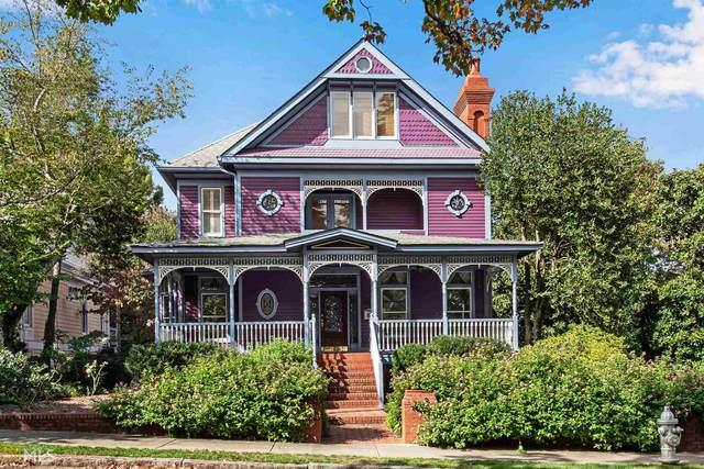 80 Waddell St, Atlanta, GA 30307 (MLS #8877376) :: Crown Realty Group