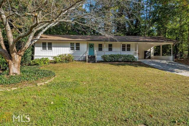 415 Jayne Ellen Way, Alpharetta, GA 30009 (MLS #8877387) :: Keller Williams Realty Atlanta Partners