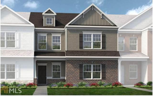 371 Panicum St #85, Lawrenceville, GA 30046 (MLS #8877388) :: Athens Georgia Homes