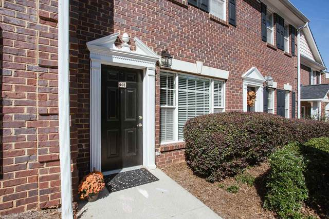 101 Woodlake Drive #405, Athens, GA 30606 (MLS #8877392) :: Michelle Humes Group