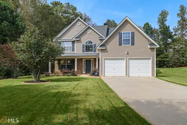 4606 Whispering Winds Place, Douglasville, GA 30135 (MLS #8877426) :: Scott Fine Homes at Keller Williams First Atlanta