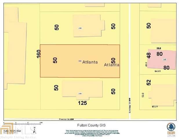 384 Lindsay St, Atlanta, GA 30314 (MLS #8877437) :: Team Cozart