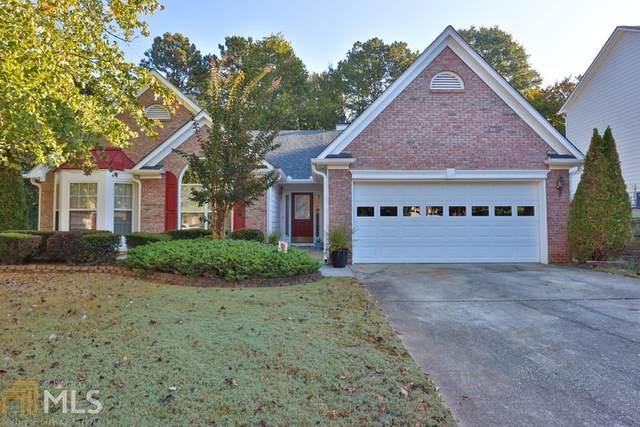 1410 Highland Farm Drive, Suwanee, GA 30024 (MLS #8877446) :: Scott Fine Homes at Keller Williams First Atlanta