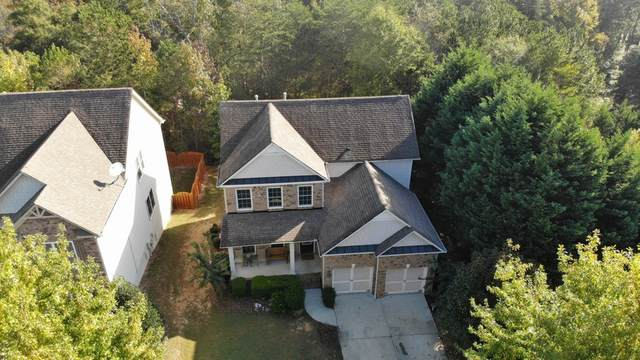 7769 Soaring Eagle Dr, Flowery Branch, GA 30542 (MLS #8877457) :: Military Realty