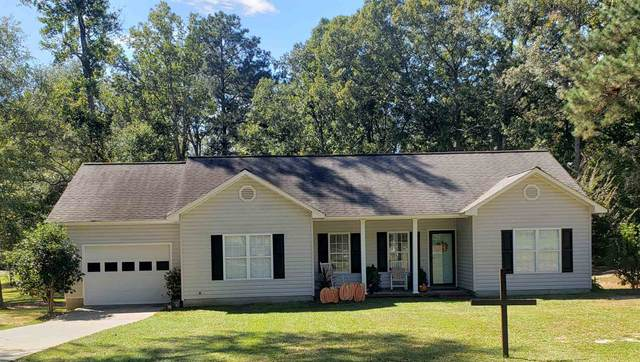 702 Barfoot Ext. #4, Dublin, GA 31021 (MLS #8877459) :: Michelle Humes Group
