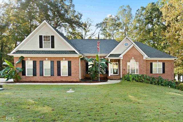 68 Contour Dr, Stockbridge, GA 30281 (MLS #8877460) :: Keller Williams Realty Atlanta Partners
