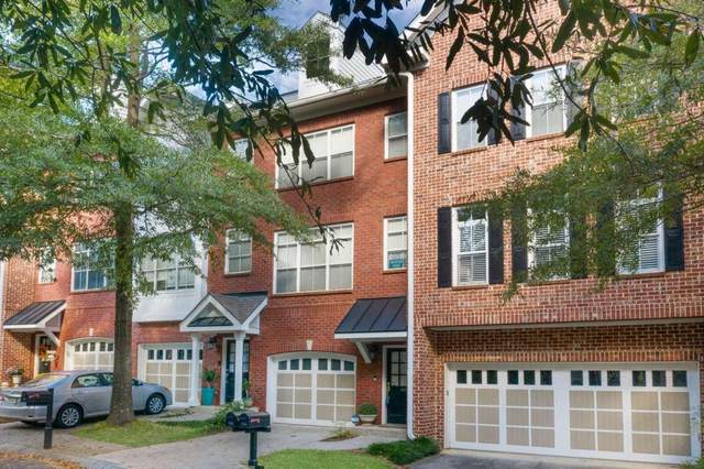 1062 Glenridge Pl, Atlanta, GA 30342 (MLS #8877493) :: Team Cozart