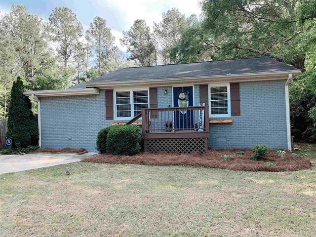 118 E Wade St, Oxford, GA 30054 (MLS #8877515) :: Buffington Real Estate Group