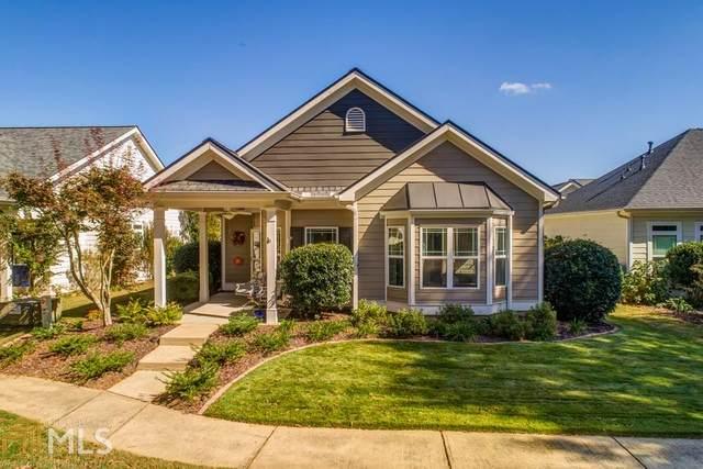 419 Argonne Terrace, Canton, GA 30115 (MLS #8877527) :: Rettro Group
