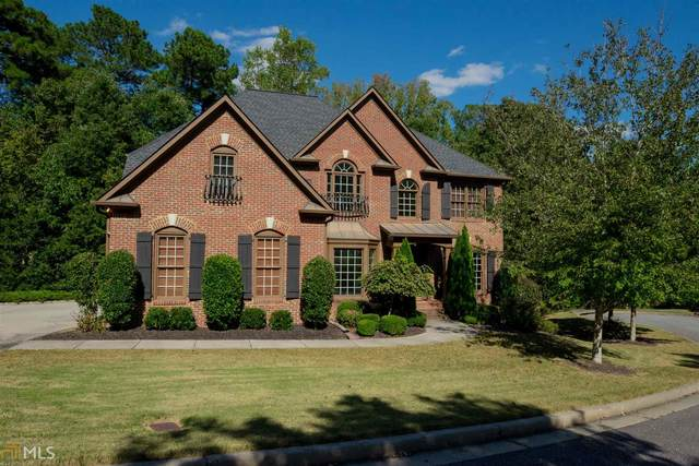 1853 Hamilton Mill, Dacula, GA 30019 (MLS #8877536) :: Keller Williams